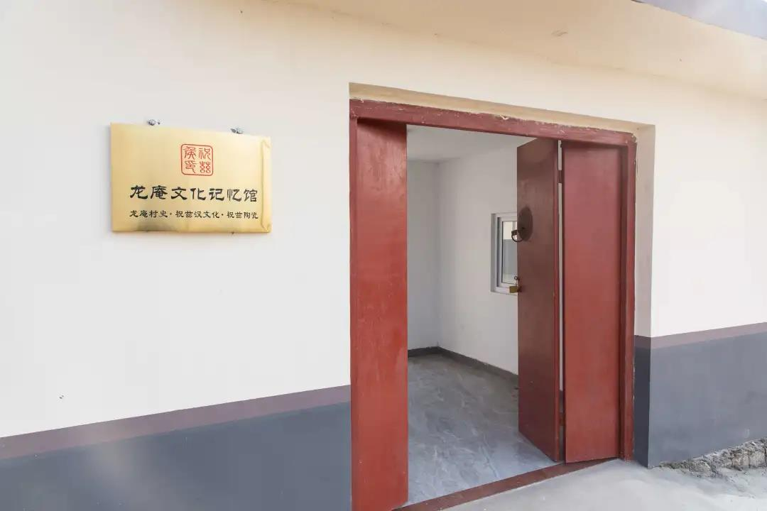 """逐梦龙庵:陶瓷古彩票大奖网 乡村,奋起""""年轻态"""""""